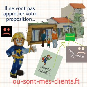 chantier construction