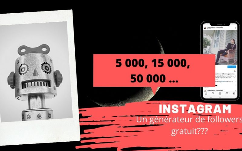 generateur de followers instagram gratuit