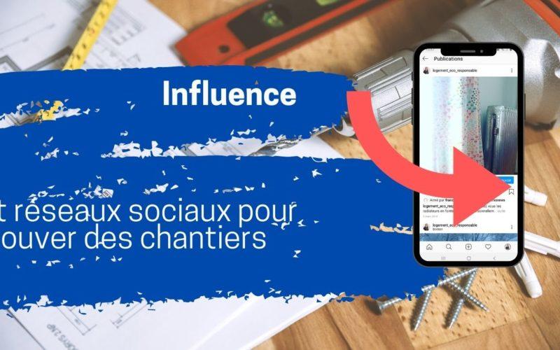 influence reseaux sociaux