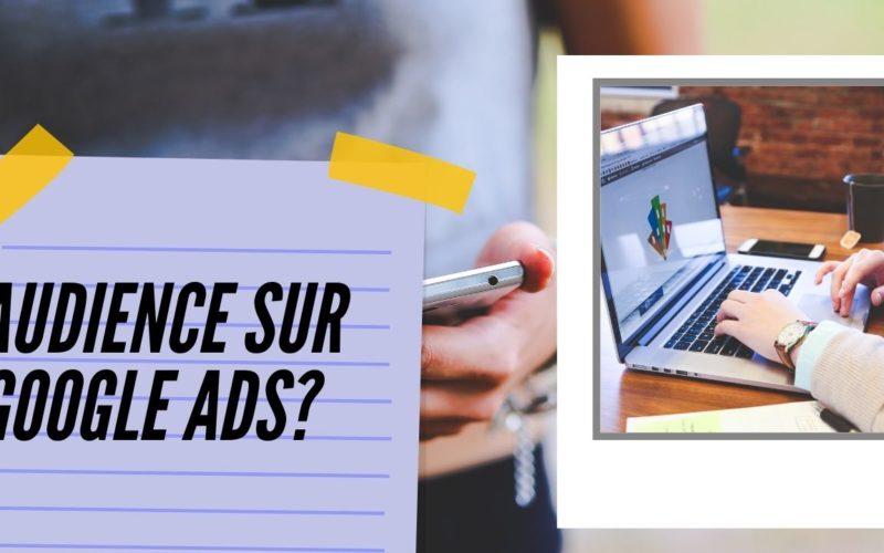 audience google ads